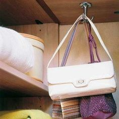 Your Home: How to organize your closet