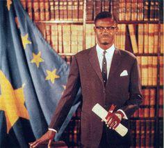 On retient de la lutte politique et de la lutte pour l'indépendance de Patrice Lumumba, du charisme au Congo et sur tout le continent. L'homme a été de tous les combats pour l'indépendance de son pays pour avoir fait plusieurs fois la prison.