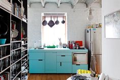 41 Extremely creative small kitchen design ideas