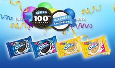 $1 OFF Oreo Cookies Coupon (First 50,000!) on http://www.icravefreebies.com