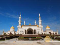 Masjid Sultan Haji Hassanal Bolkiah - Cotabato City