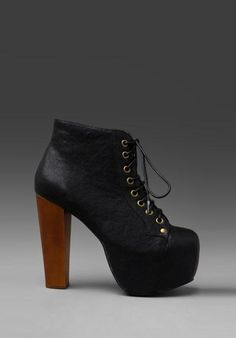 Jeffrey Campbell platforms