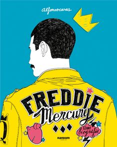 Buy Freddie Mercury: Una biografía by Alfonso Casas and Read this Book on Kobo's Free Apps. Discover Kobo's Vast Collection of Ebooks and Audiobooks Today - Over 4 Million Titles! Queen Art, I Am A Queen, Save The Queen, Reine Art, Queen Banda, Fred Mercury, Freddie Mercuri, Rock And Roll, Pop Art