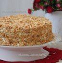 торт степка-растепка