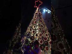 Buenavista Christmas Tree and Belen Contest 2018 Merry Christmas Everyone, Christmas Tree, Holiday Decor, Teal Christmas Tree, Xmas Trees, Christmas Trees, Xmas Tree
