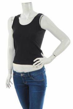 Γυναικείο τοπ Kozardi Basic Tank Top, Clothes For Women, Tank Tops, Fashion, Outerwear Women, Moda, Halter Tops, Fashion Styles, Fasion