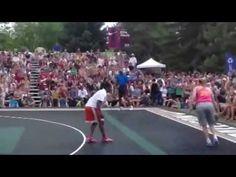 Women's Championship Spokane Hoopfest 2012