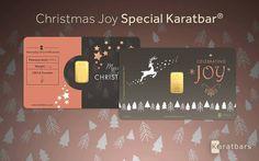 SPECIAL KARATBAR - WEIHNACHTEN - CHRISTMAS  https://karatbars.com/shop/index.php?page=shopproduct&pid=30