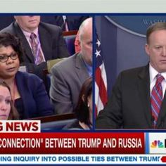 'Stop Shaking Your Head': Spicer Lashes Out at Reporter  http://a.msn.com/r/2/BByYGHp