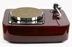Garrard 301 by Artisan Fidelity Turntable Record Player, Vinyl Record Player, Record Players, Vinyl Records, Garrard Turntable, High End Turntables, Audio Design, Hifi Audio, Audio Equipment