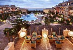 Costa de Luz Hotels
