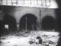 南京陥落当時の貴重な映像(1of5)