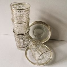 Tuesday Twinkle : tea tisane or tipple tumblers... A perfect decadent start to an otherwise damp day x Hope yours is a good one..... #silver #style #simplepleasures #tuesday #tea #livesimple #livelife #hygge