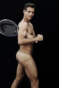 Athletics naked Nudist Sports