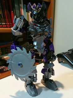 toa-kehuri: pkmnbreederethan: Randomly felt like making a purple and black guy the other day. And decided why not make Kehuri? And what do you know who showed back up not long after I make it. Oh hey, awesome! =D