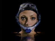 """Powerbreather Next Generation Snorkel - I was just thinking to myself """"Self, why isn't there a new and improved snorkel?"""" From a hollow reed to the Powerbreather Next Generation Snorkel, wow! Now I'm going to think about why we don't have something to replace toilet paper."""
