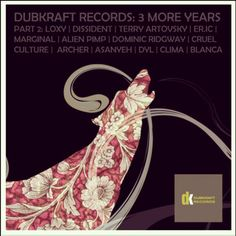 Clima-Bokor @ Dubkraft Records 3 more years Part.2  https://soundcloud.com/climabass/clima-bokor-forthcoming-on