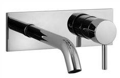 Fantini E313BU Nostromo Cafe Wall-mounted Faucet Trim