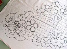 MACRAME' RUMENO - POINT LACE - Nunzia Gregorio - Webové albumy programu Picasa