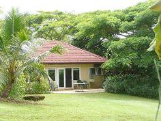 Kilauea cottage rental ($160 per night)