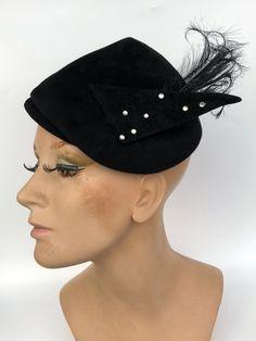 95c7b154c40 7 best Vintage Hats images on Pinterest