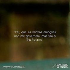 — #JuventudeDeAtitude
