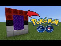 Wie erstelle ich ein Portal zur Pokémon GO-Dimension in MCPE (Minecraft PE)? Minecraft Pe, Free Minecraft Account, Minecraft Portal, Minecraft Cheats, Minecraft Images, Minecraft Construction, Amazing Minecraft, Cool Minecraft Houses, Minecraft Blueprints