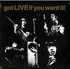 "In occasione del Record Store Day 19 Aprile 2014 è appena arrivato ...Rolling Stones - Got Live If You Want - 45giri  7"" VinileNuovo Record Store Day"