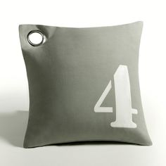 Army pillow design