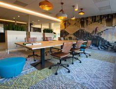 Hag sofi sfeerafbeelding 3 hag bureaustoelen bij nu inrichten
