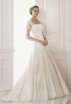 pronovias-2015-costura-wedding-dresses-BASICO_A.jpg (660×970)