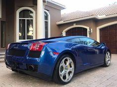 2004 Lamborghini Gallardo Base Coupe 2-Door Lamborghini For Sale http://ebay.to/2tI1umA #Lamborghini #LamborghiniForSale