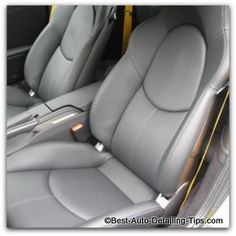 8 best clean leather car seats images cleaning hacks cleaning rh pinterest com