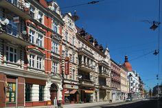 Gliwice. Poland