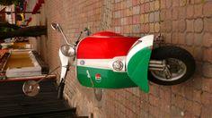 Italiano. Vespa, Scooters, Motorcycle, Italy, Dreams, Vehicles, Vintage, Wasp, Hornet
