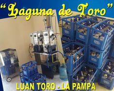 Luan Toro: El clásico sifón volvió a los hogares