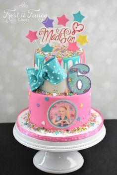 Jojo Siwa Cake Jojo Siwa Cake Jojo Siwa Birthday Cake Jojo Siwa