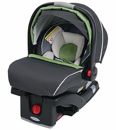 #manythings #SnugRide #Click Connect 35 is a lightweight infant car seat, making it easy for mom to carry baby from car to stroller and everywhere in between. The...