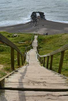 Strand, zee en leuke uitstapjes. Ga kamperen in Jutland, Denemarken.