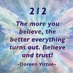 Numerology: Number 212 Meaning | #numerology #number212