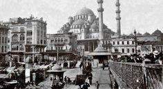 Eminönü / 1910′lar