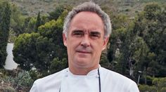 Legendary Spanish chef Ferran Adria is embarking on a two-week book tour across North America. Stops include Vancouver, Seattle, Toronto, New York and Chicago. #FerranAdria #famouschefs #cookbooks http://www.finedininglovers.com/blog/agenda/ferran-adria-north-american-book-tour/