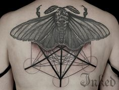 Maxime Buchi Sang Bleu London Tattoo 29b Dalston Lane London, UK e8 3df Instagram:@mxmttt What year did you start tattooing? Officially in 2009. I was as an apprentice a couple of years earlier. H...
