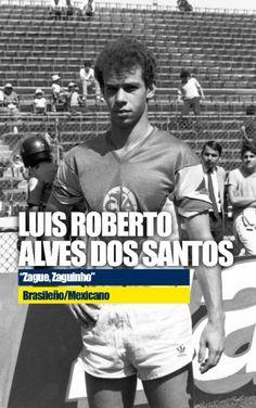 Luis Roberto Alves Dos Santos