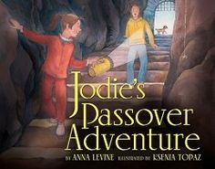 Young amateur archeologist Jodie invites her cousin Zach on a Passover adventure to explore Hezekiah's Tunnel in Jerusalem, the famous secret water tunnel. Sloshing through the long, creepy, dark, wet passage, they solve the riddle in the middle and find a shiny treasure.