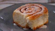 Get Cinnamon-Orange Rolls Recipe from Food Network