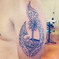 Tattoo by Suni. Get your custom tattoo @ ISLANDTAT…