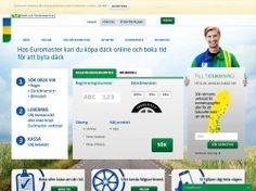 Rabattkod Euromaster.se 20% rabatt på hela sortimentet.Erbjudandet gäller vinterdäck och sommardäck i varumärkena: Michelin, Goodyear, BFGoodrich, Kumho, Tigar, Sunfull. Erbjudandet gäller ...