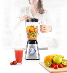 Blenders, Popcorn Maker, Compact, Kitchen Appliances, Products, Diy Kitchen Appliances, Home Appliances, Mixer