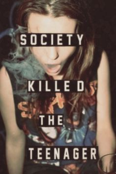 society youre a crazy breed